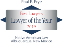 Frye Kelly Law Best Lawyer
