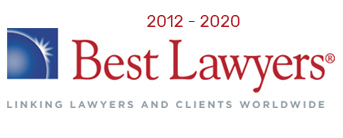 Frye Kelly Law Best Lawyers Awards